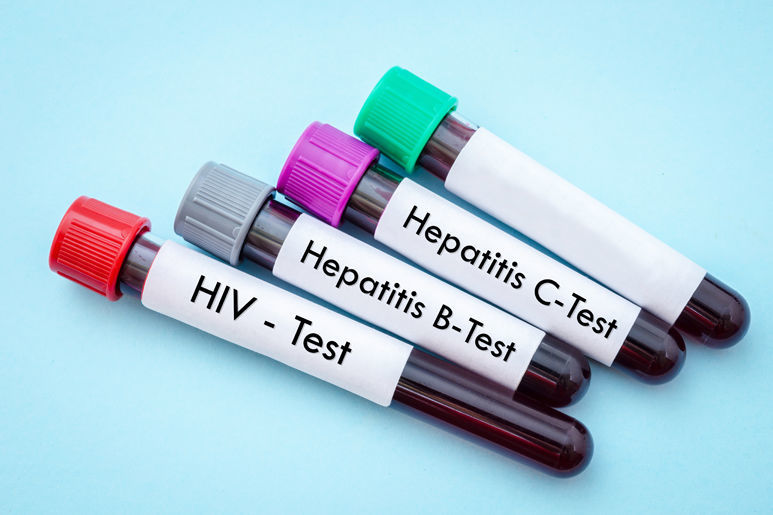 анализы крови для профилактики ИППП