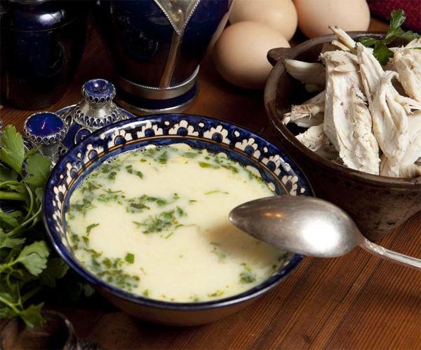 за миг до супа выпить рюмку а после супа