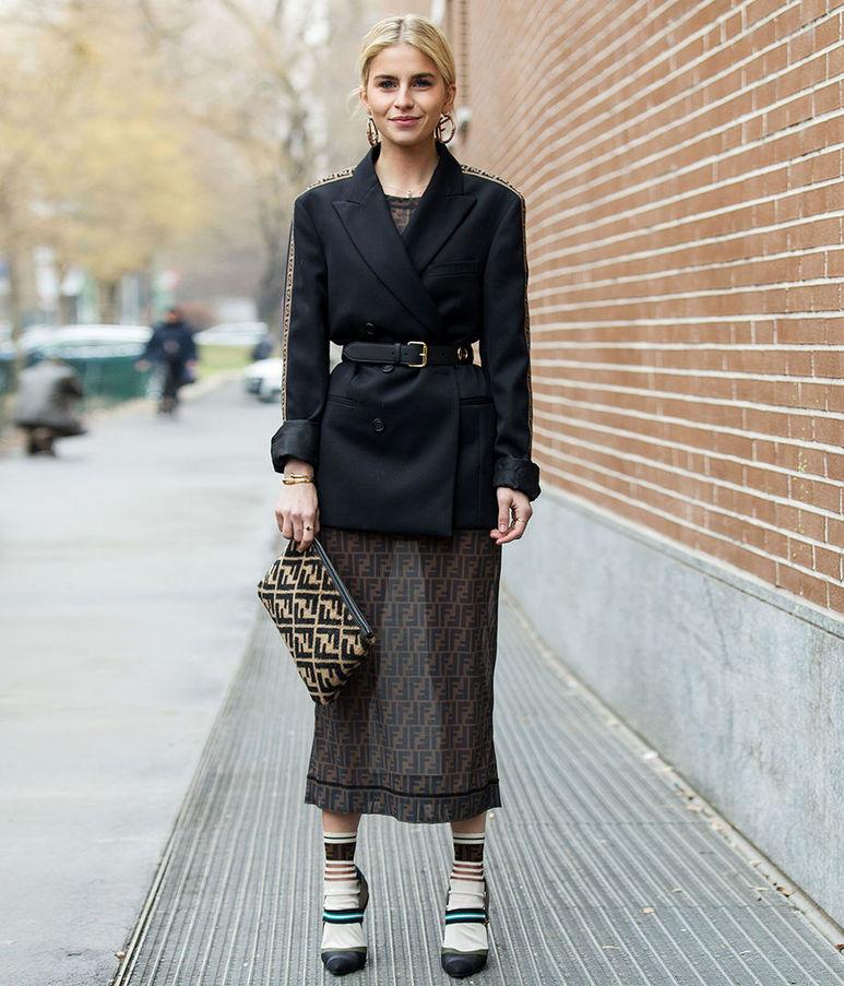 Модные брюки весна-лето 2019: фото, тенденции, подиумные новинки
