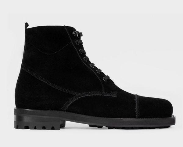 31ec8b187 Самая теплая мужская обувь на зиму. Мех или мембрана? - Я Покупаю