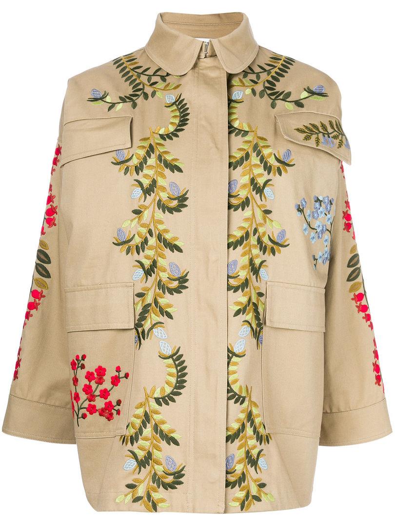 Куртка Valentino, цена: от 68 394 руб.