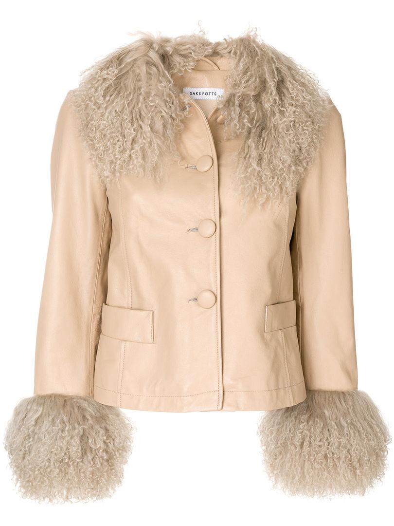 Куртка Saks Potts, цена: от 50 724 руб.