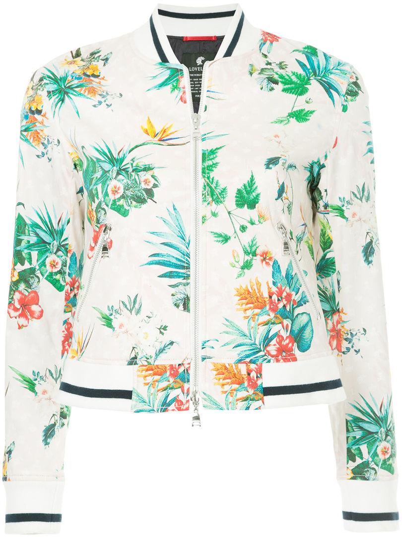 Куртка Loveless, цена: от 19 890 руб.