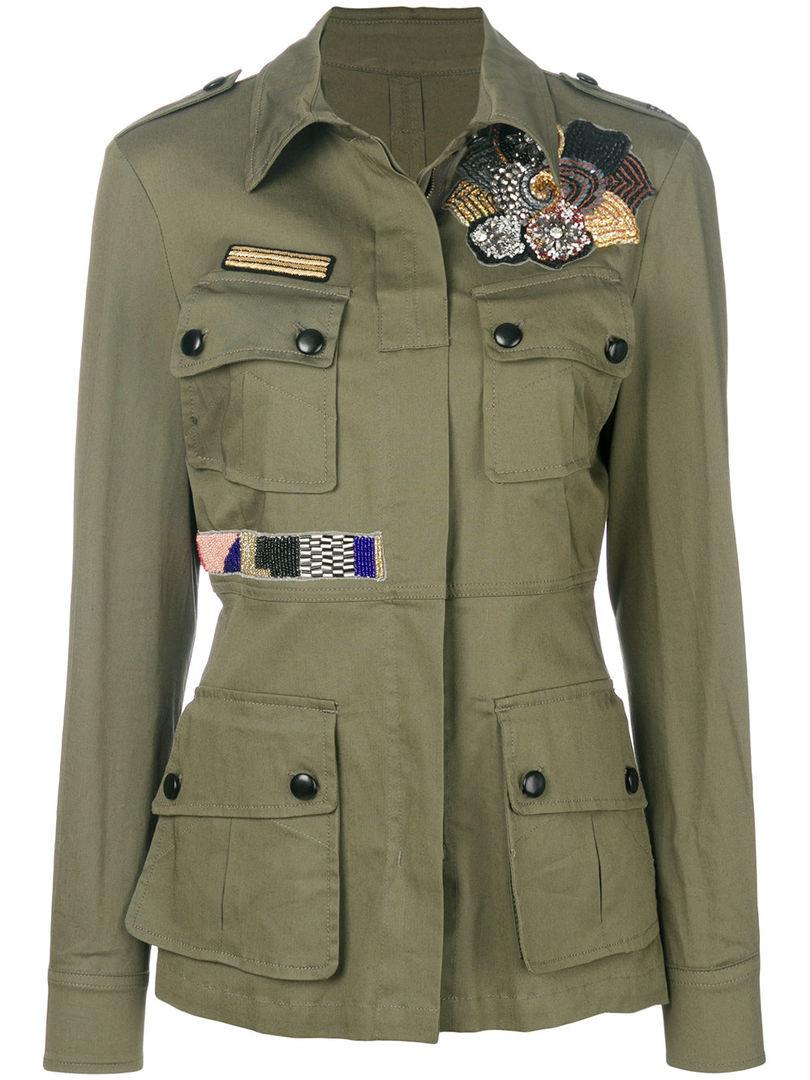 Куртка History Repeats, цена: от 33 920 руб.