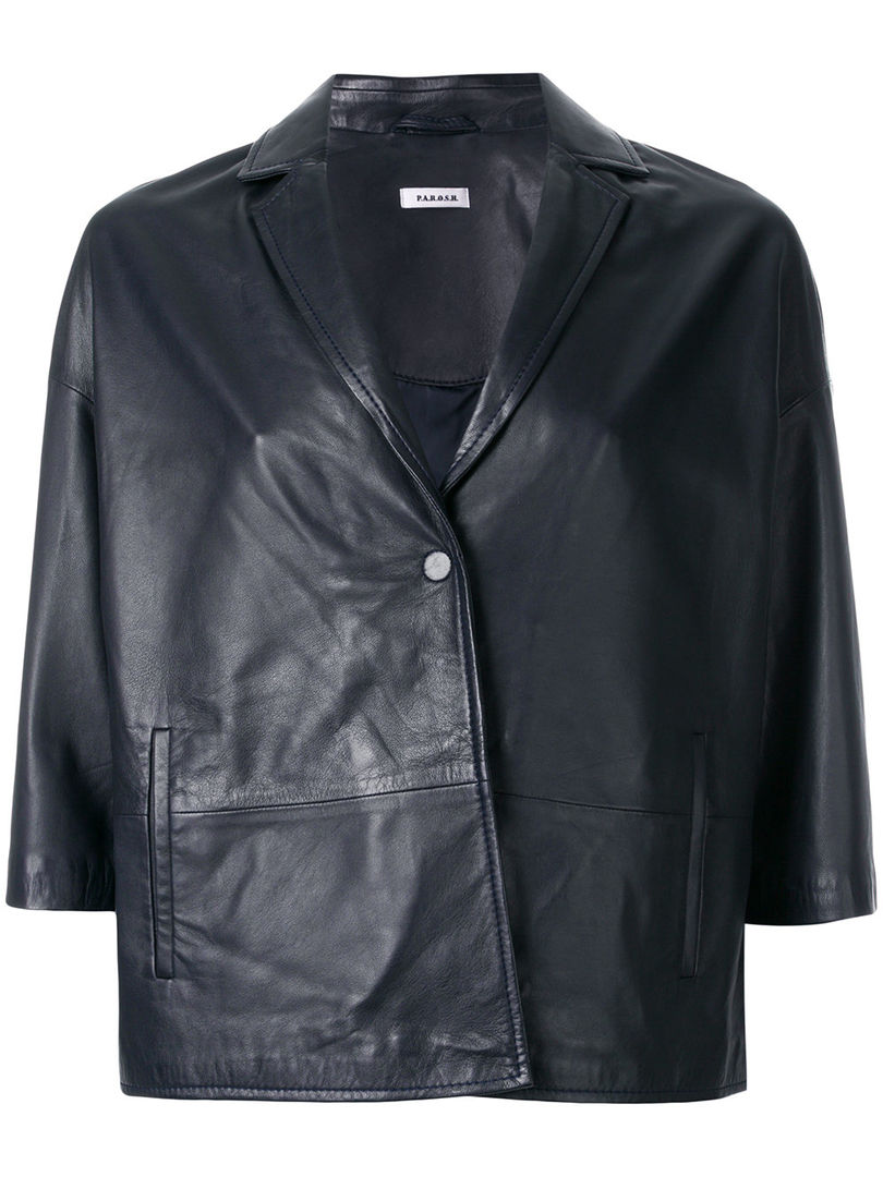 Куртка P.A.R.O.S.H., цена: от 33 617 руб.