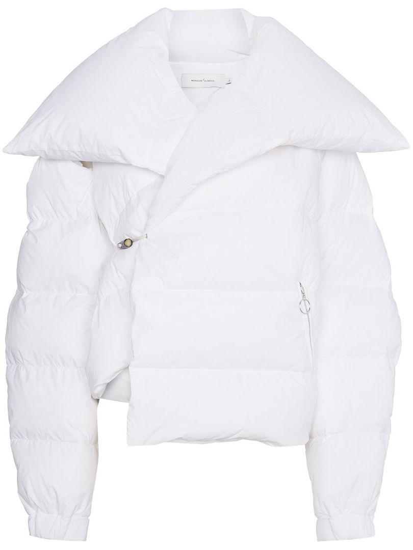 Куртка Marques Almeida, цена: от 64 056 руб.