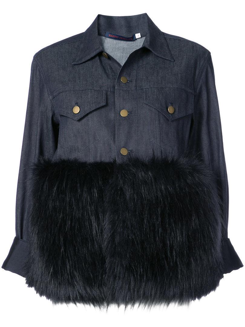 Куртка Harvey Faircloth, цена: от 31 310 руб.