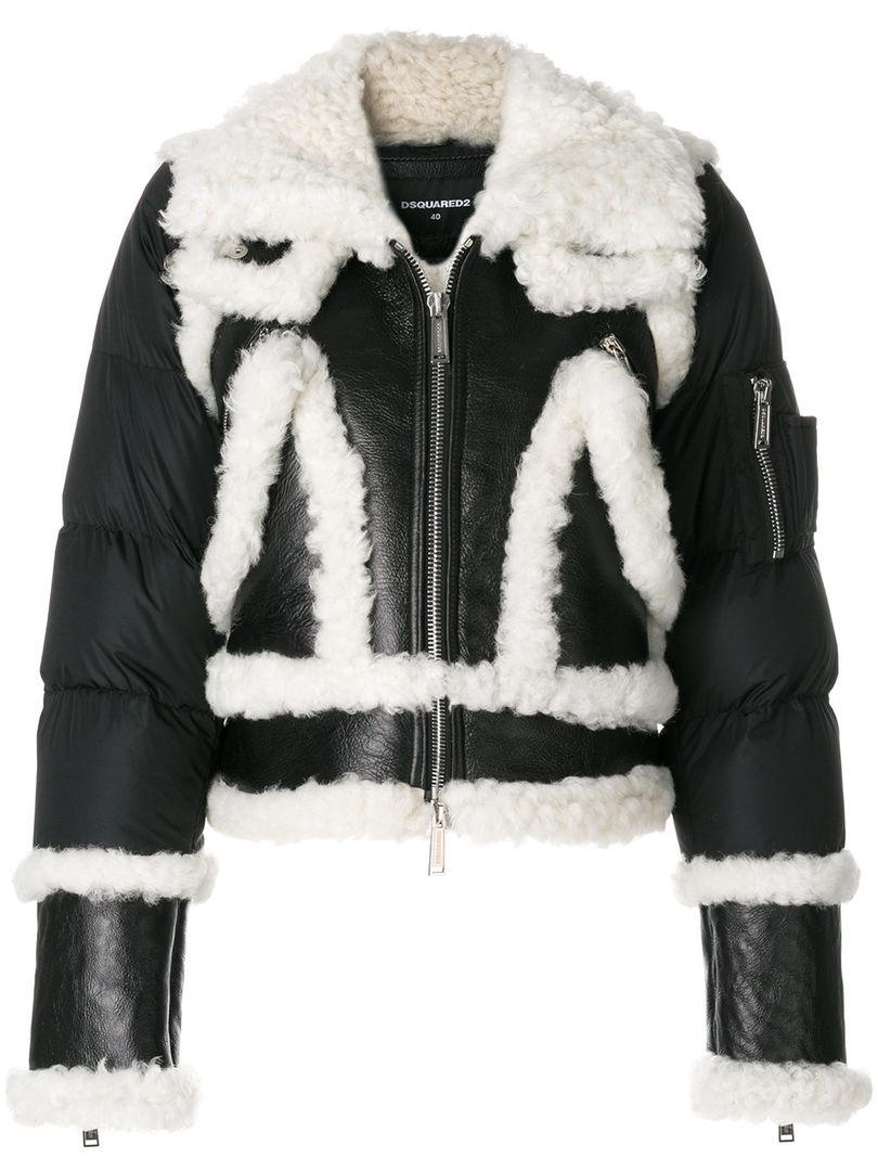 Куртка Dsquared2, цена: от 119 460 руб.