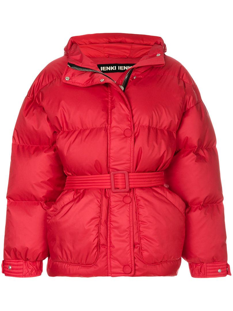 Куртка Ienki Ienki, цена: от 75 580 руб.