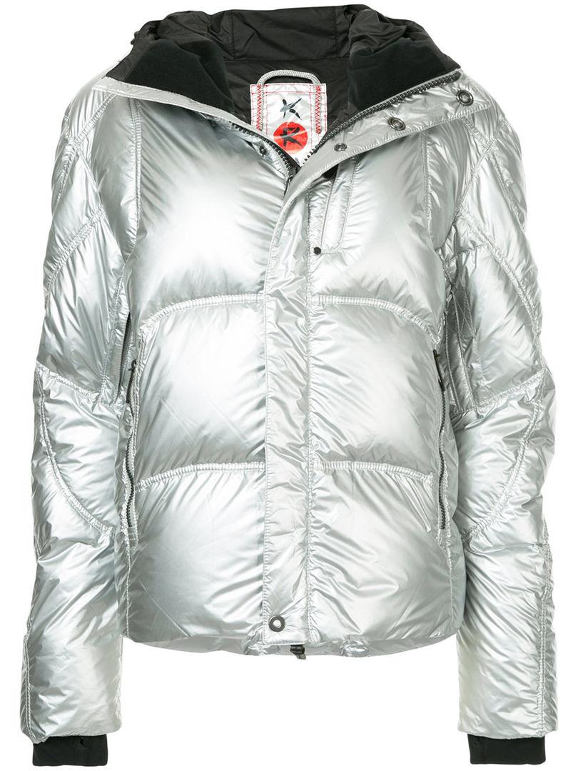 Куртка KRU, цена: от 89 230 руб.