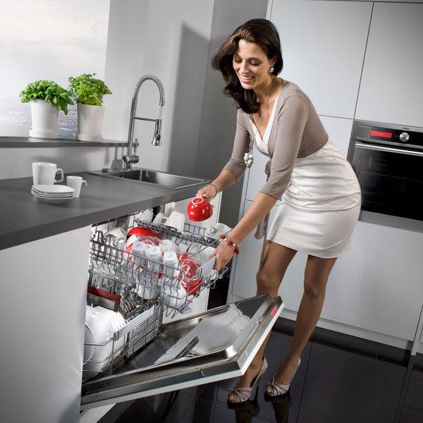 встроенная техника для кухни за и против я покупаю