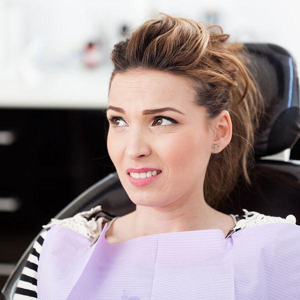 как перебороть страх перед стоматологией