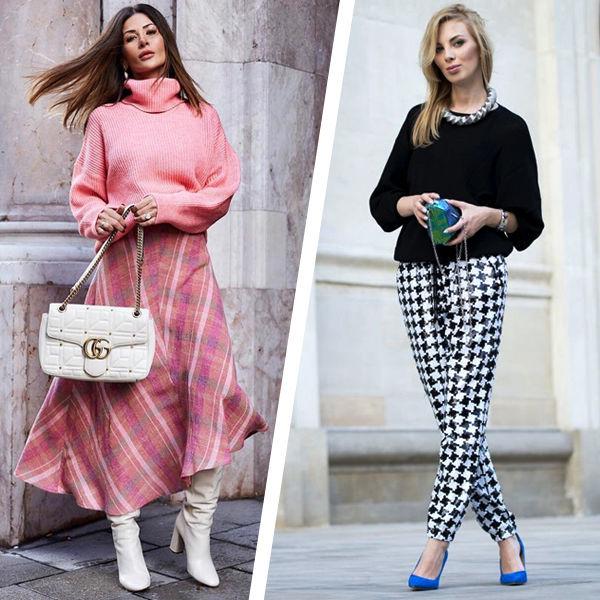 5e20cf68b39f Что надеть в офис зимой 2019  пять модных образов в одежде - Я Покупаю