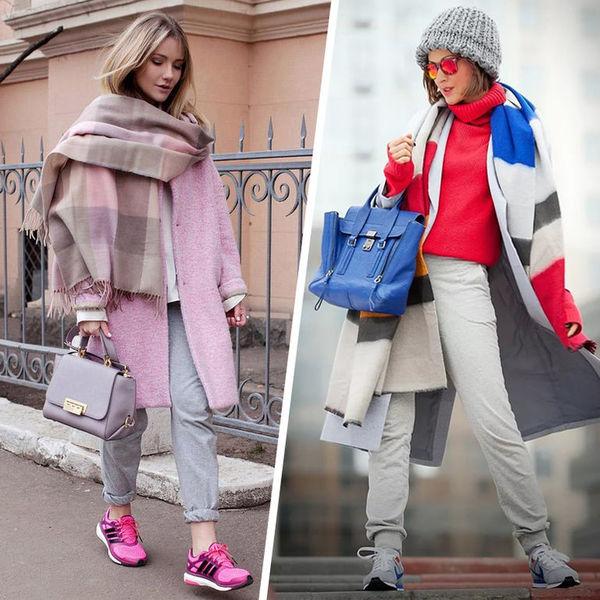 1fe7dd45 Женские зимние спортивные костюмы: как выбрать и с чем носить? - Я ...