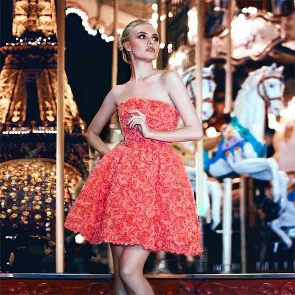 afd76931270 Самые красивые и стильные модели коктейльных платьев - Я Покупаю
