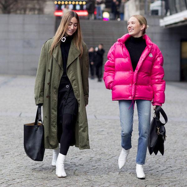 2a6be4870d7 Какую обувь носить с куртками  Подбираем идеальные комплекты - Я Покупаю
