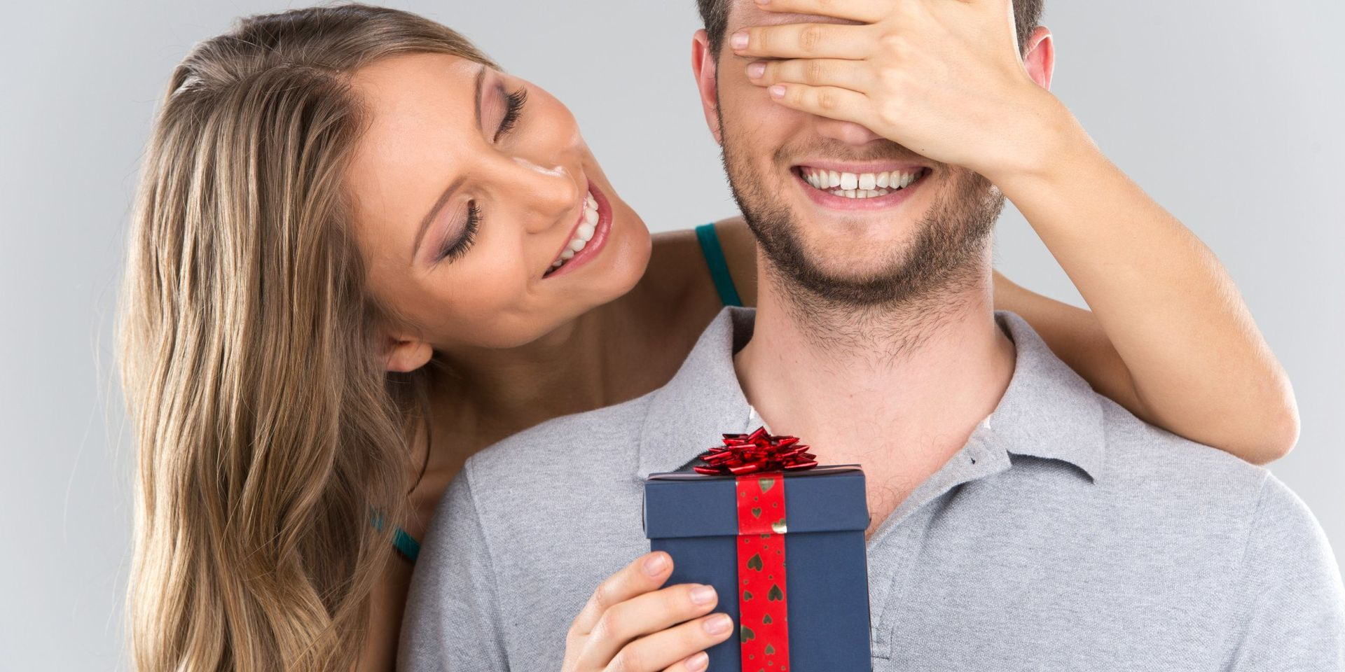 Какие подарки ожидают и любят мужчины? 61