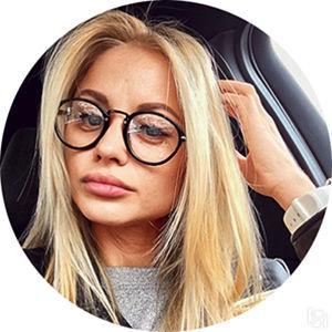 Анастасия Ботберг (Бережная)