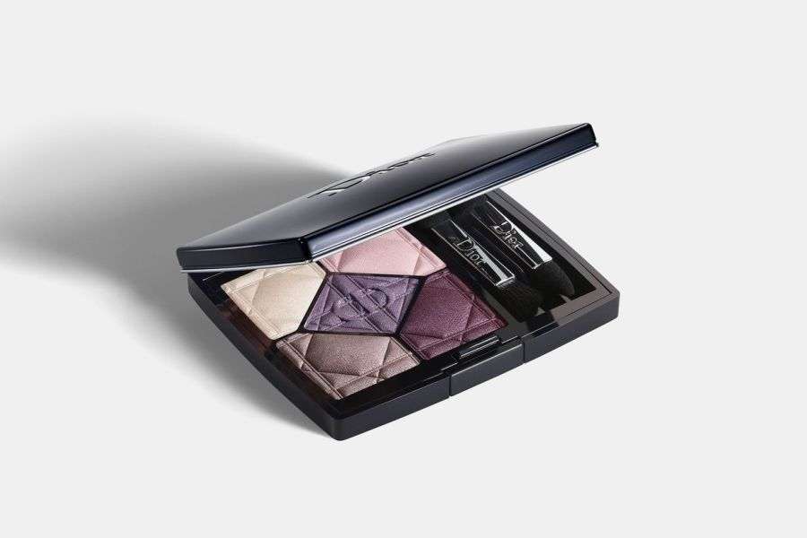 Палитра теней 5 Couleurs Dior, цена: от 4 000 руб.