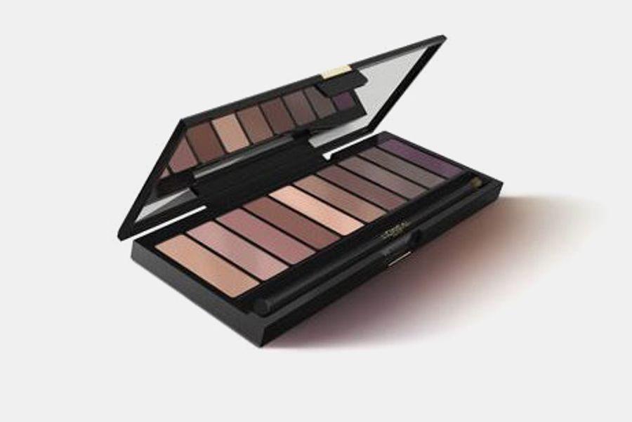 Палетка для макияжа глаз L'Oreal Color Rich в магазине «РИВ ГОШ», цена: от 1 244 руб.